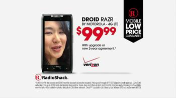 Radio Shack TV Spot, 'New One' - Thumbnail 5