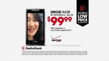 Radio Shack TV Spot, 'New One' - Thumbnail 6
