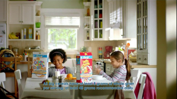 General Mills TV Spot, 'Surprising News' - Thumbnail 7