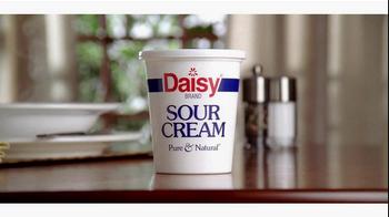 Daisy TV Spot For Sour Cream - Thumbnail 1