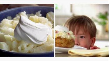 Daisy TV Spot For Sour Cream - Thumbnail 10