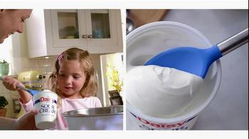 Daisy TV Spot For Sour Cream - Thumbnail 6