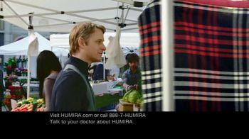 HUMIRA TV Spot, \'Crohn\'s Disease\'