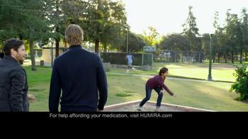 HUMIRA TV Spot, 'Crohn's Disease' - Thumbnail 9