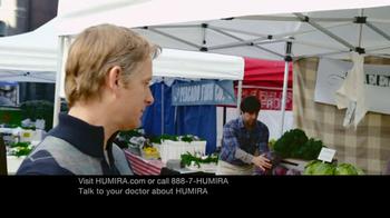 HUMIRA TV Spot, 'Crohn's Disease' - Thumbnail 7