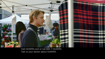 HUMIRA TV Spot, 'Crohn's Disease' - 5265 commercial airings