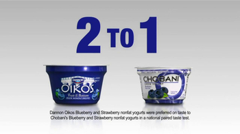 Oikos TV Spot For John Stamos Transformation - Thumbnail 10