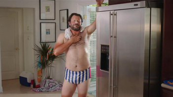 Oikos TV Spot For John Stamos Transformation - Thumbnail 4