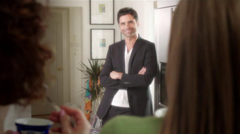 Oikos TV Spot For John Stamos Transformation - Thumbnail 6