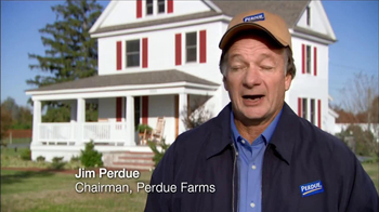 Perdue Farm TV Spot For Perdue Farm USDA Approved - Thumbnail 2