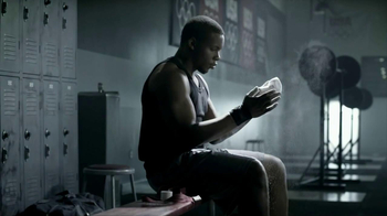DeVry University TV Spot, 'Olympic And Academic Gold' Feat. Donovan Ford - Thumbnail 3