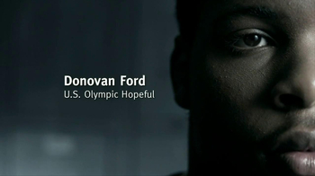 DeVry University TV Spot, 'Olympic And Academic Gold' Feat. Donovan Ford - Thumbnail 5