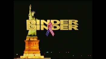 Binder and Binder TV Spot For Listening And Getting Results - Thumbnail 1