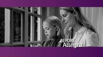 Children's Allegra Allergy TV Spot, 'Emma: Fireflies' - Thumbnail 1