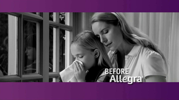 Children's Allegra Allergy TV Spot, 'Emma: Fireflies' - Thumbnail 2