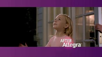 Children's Allegra Allergy TV Spot, 'Emma: Fireflies' - Thumbnail 3