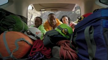 2013 Ford Escape TV Spot, 'The Browns' - 17 commercial airings