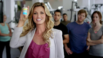 TruBiotics TV Spot Featuring Erin Andrews