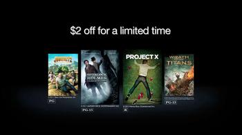 Xfinity On Demand TV Spot, 'New Movies' - Thumbnail 8