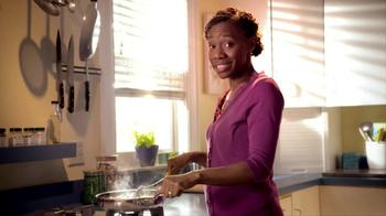 Hamburger Helper TV Spot, 'Help You Back' - Thumbnail 1