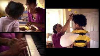 Hamburger Helper TV Spot, 'Help You Back' - Thumbnail 3
