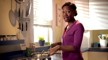 Hamburger Helper TV Spot, 'Help You Back' - Thumbnail 4