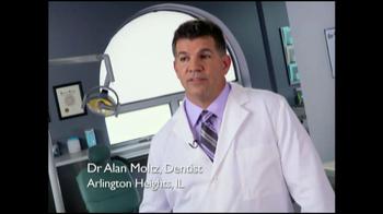 Sensodyne TV Spot For Saving A Dentist Visit - Thumbnail 2