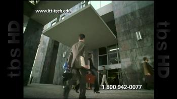 ITT Technical Institute TV Spot, 'School of Criminal Justice' - Thumbnail 9