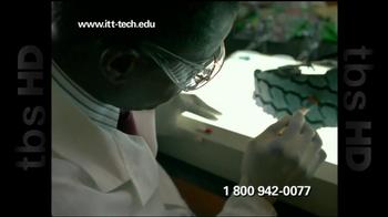 ITT Technical Institute TV Spot, 'School of Criminal Justice' - Thumbnail 2