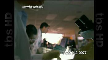 ITT Technical Institute TV Spot, 'School of Criminal Justice' - Thumbnail 5