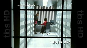 ITT Technical Institute TV Spot, 'School of Criminal Justice' - Thumbnail 6