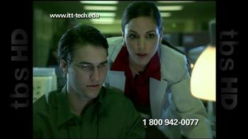 ITT Technical Institute TV Spot, 'School of Criminal Justice' - Thumbnail 7