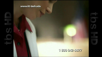 ITT Technical Institute TV Spot, 'School of Criminal Justice' - Thumbnail 8