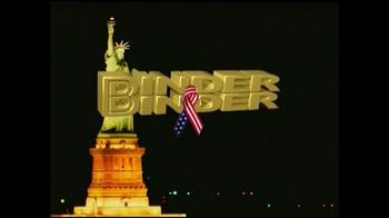 Binder and Binder TV Spot, 'Successful' - Thumbnail 1
