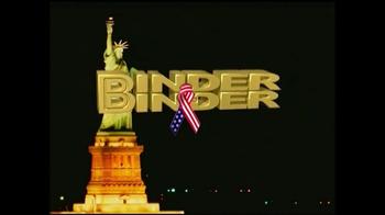 Binder and Binder TV Spot, 'Successful' - Thumbnail 2