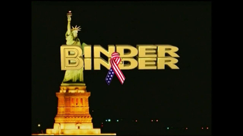 Binder and Binder TV Spot For Binder and Binder