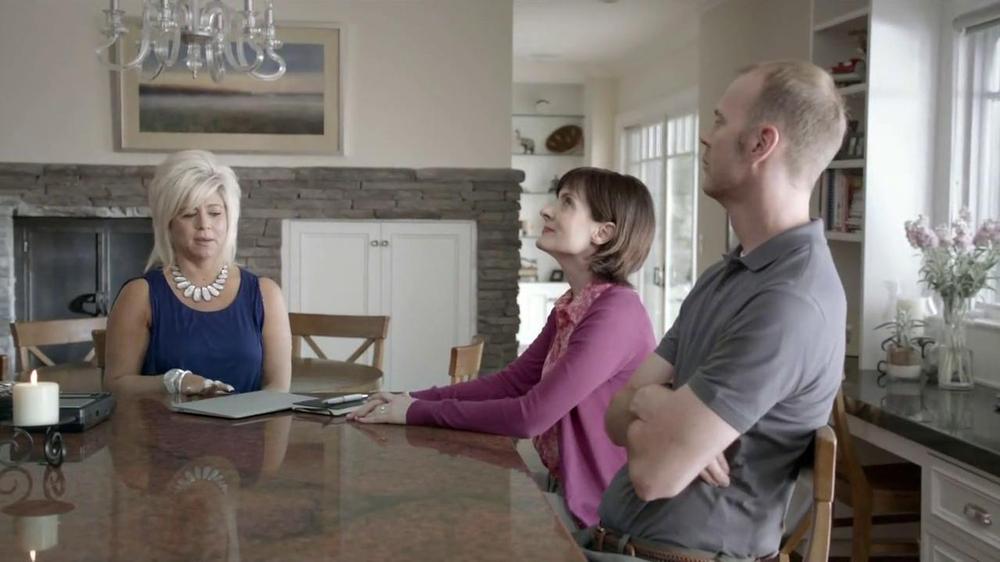 Priceline.com TV Commercial For Medium