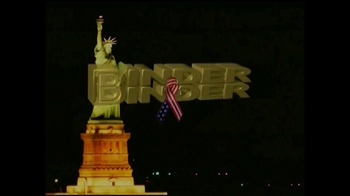 Binder and Binder TV Spot For Binder and Binder Featuring Charles Binder - Thumbnail 1