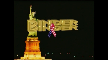 Binder and Binder TV Spot For Binder and Binder Featuring Charles Binder - Thumbnail 2