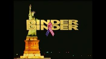 Binder and Binder TV Spot For Binder and Binder Featuring Charles Binder - Thumbnail 4