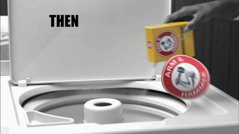 Arm and Hammer TV Spot For Sensitive Skin Detergent - Thumbnail 1