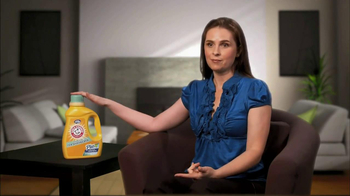 Arm and Hammer TV Spot For Sensitive Skin Detergent - Thumbnail 2