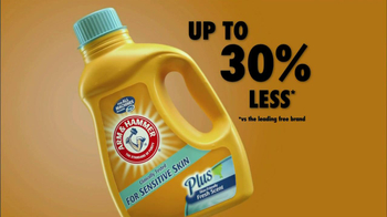 Arm and Hammer For Sensitive Skin Detergent thumbnail