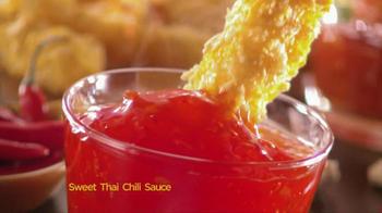 Long John Silver's TV Spot For Crispy Panko Shrimp - Thumbnail 8