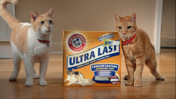 Arm and Hammer Ultra Last TV Spot, 'Busy Life' - Thumbnail 4
