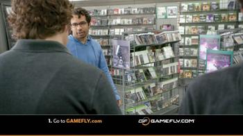 GameFly.com TV Spot For GameFly.com - Thumbnail 1