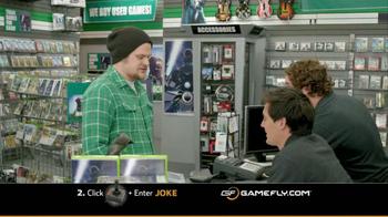 GameFly.com TV Spot For GameFly.com - Thumbnail 2
