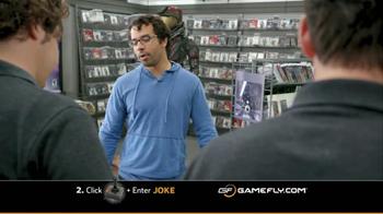 GameFly.com TV Spot For GameFly.com - Thumbnail 3