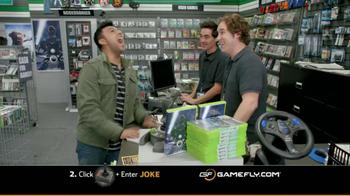 GameFly.com TV Spot For GameFly.com - Thumbnail 5