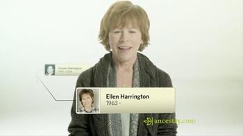Ancestry.com TV Spot, '4 Blocks Away' - Thumbnail 1